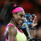 Return of the Queen-Serena Williams to Play at Indian Wells