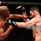 UFC London: A Circus on the UK's Big Night