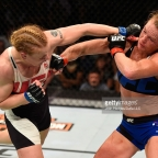 UFC Chicago: Evaluating the Women's Bantamweight Division