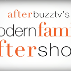 "AfterBuzzTV: Modern Family After Show Season 8, Ep. 2 ""A Stereotypical Day"""