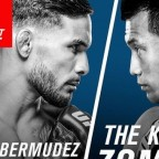 Recap of All UFC Houston Content