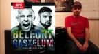 UFC Fortaleza: Belfort vs Gastelum Analysis