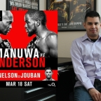 UFC London: Manuwa vs Anderson Analysis