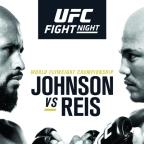 Recap of All UFC Kansas City Content