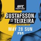 Recap of all UFC Stockholm Content