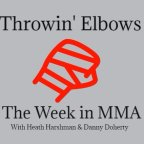 Guest Appearance: Throwin' Elbows Episode 9: Why No Elbow?