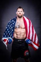 "Interview with Ryan ""Darth"" Bader – Bellator 180"
