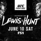 Recap of All UFC Auckland Content