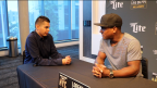 Exclusive Interview with Lorenz Larkin