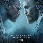 Recap of All Mayweather vs McGregor Content