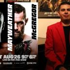 Mayweather vs McGregor Analysis
