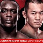 Recap of All UFC Japan & Bellator 183 Content