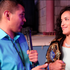 Exclusive Interviews from Combate Americas 17