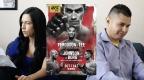 UFC 216 Predictions Ft. FangirlMMA