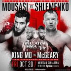 Exclusive Interview with Alexander Shlemenko