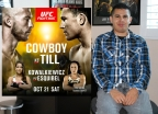 UFC Gdansk: Cerrone vs Till Analysis
