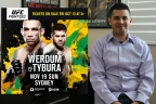 UFC Sydney: Werdum vs Tybura Analysis