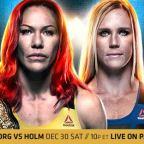 Recap of All UFC 219 Content