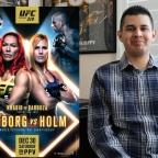 UFC 219: Cyborg vs Holm Analysis