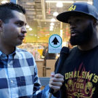 Exclusive Interview with Tyron Woodley