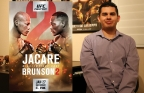 UFC Charlotte: Jacare vs Brunson 2 Analysis
