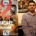 UFC Charlotte: Jacare vs Brunson 2 Analysis