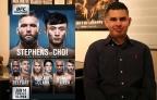 UFC St. Louis: Stephens vs Choi Analysis