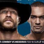 Recap of All UFC Austin Content
