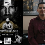 UFC 221: Romero vs Rockhold Analysis