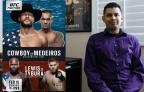 UFC Austin: Cowboy vs Medeiros Analysis