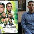 UFC Belem: Machida vs Anders Analysis