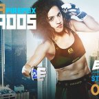"Exclusive Interview with Paulina ""Firefox"" Granados – Combate Estrellas 1"