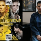 UFC 222: Cyborg vs Kunitskaya Analysis