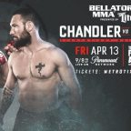 """Interview with """"Baby Slice"""" Kevin Ferguson – Bellator 197"""