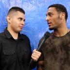 """Exclusive Interview with AJ """"Mercenary"""" McKee – Bellator 197"""