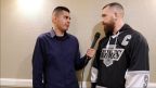 Chase Gibson Discusses Combate Americas Debut – Combate Estrellas