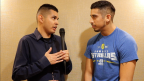 "Erick ""Ghost Pepper"" Gonzalez Makes His Return at Combate Estrellas"