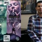 UFC 223: Khabib vs Iaquinta Analysis