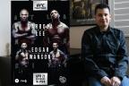 UFC Atlantic City: Barboza vs Lee Analysis