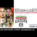 Combate Americas: Mexico vs USA Media Day Interviews