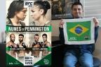 UFC 224: Nunes vs Pennington Analysis