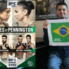 UFC 224: Nunes vs Pennington Analysis