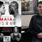 UFC Chile: Maia vs Usman Analysis