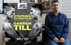 UFC Liverpool: Thompson vs Till Analysis