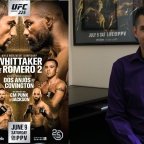 UFC 225: Whittaker vs Romero 2 Analysis
