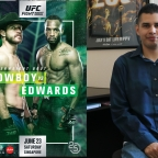 UFC Singapore: Cowboy vs Edwards Analysis