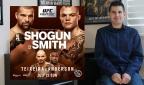 UFC Hamburg: Shogun vs Smith Analysis