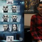 UFC Calgary: Alvarez vs Poirier 2 Analysis