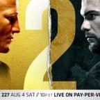 Recap of All UFC 227 Content