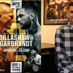 UFC 227: Dillashaw vs Garbrandt 2 Analysis